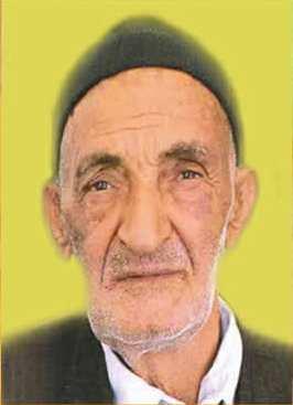 درگذشت پدر شهیدان مصطفایی در نجف آباد درگذشت پدر شهیدان مصطفایی در نجف آباد درگذشت پدر شهیدان مصطفایی در نجف آباد