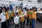 ویژه برنامه های غدیر در یزدانشهر+تصاویر