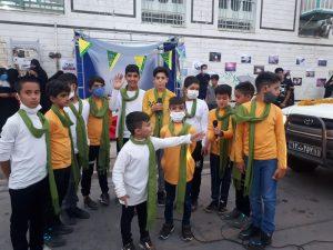 ویژه های غدیر ۹۹ در یزدانشهر ویژه برنامه های غدیر در یزدانشهر+تصاویر ویژه برنامه های غدیر در یزدانشهر+تصاویر                  300x225