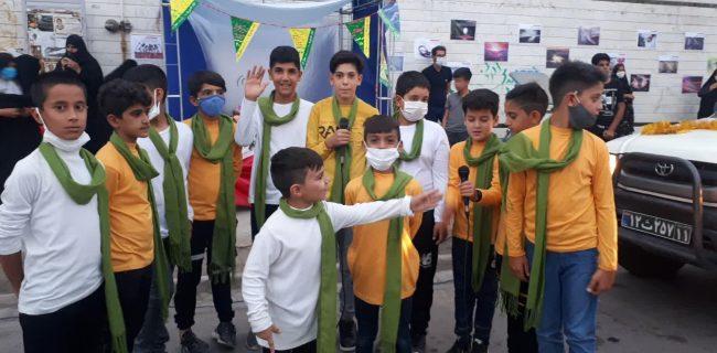 ویژه برنامه های غدیر در یزدانشهر+تصاویر ویژه برنامه های غدیر در یزدانشهر+تصاویر ویژه برنامه های غدیر در یزدانشهر+تصاویر                  650x320