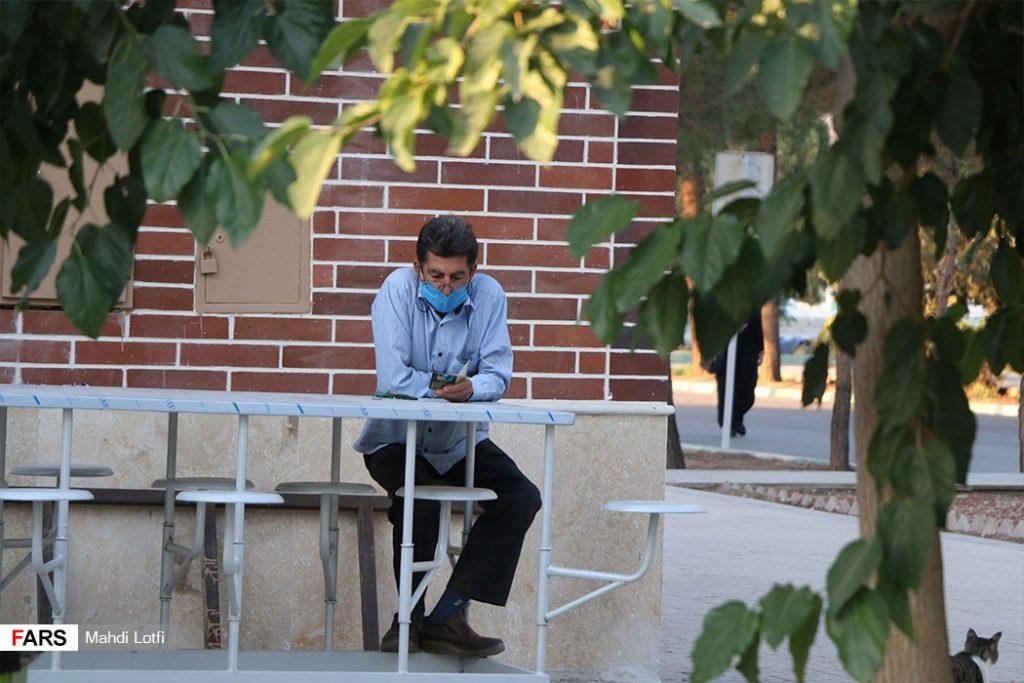 کنکور تجربی 99 در دانشگاه آزاد نجف آباد کنکور تجربی در دانشگاه آزاد نجف آباد+تصاویر کنکور تجربی در دانشگاه آزاد نجف آباد+تصاویر 13990531000540637336329459777763 35510 PhotoT 1024x683