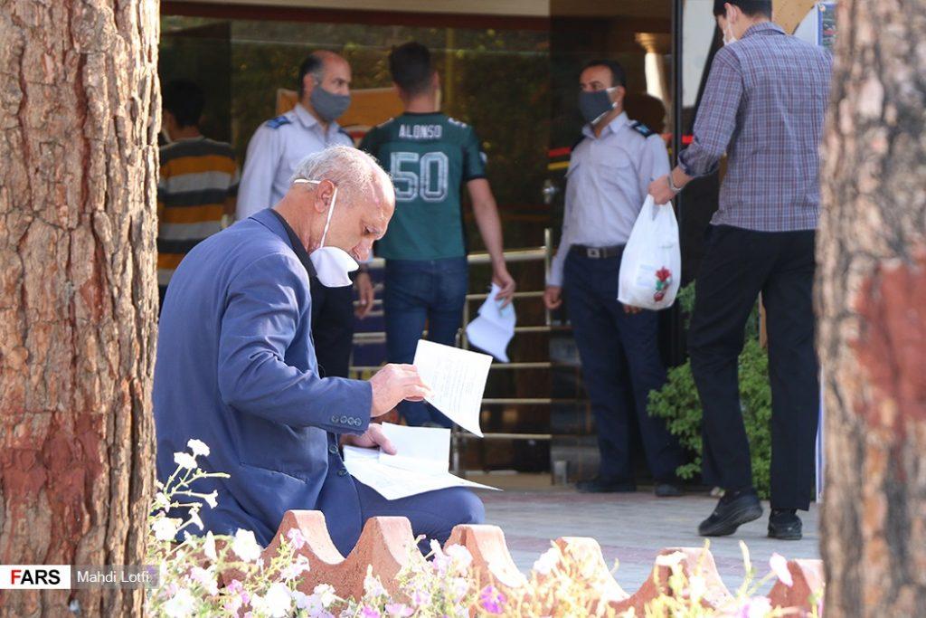 کنکور تجربی 99 در دانشگاه آزاد نجف آباد کنکور تجربی در دانشگاه آزاد نجف آباد+تصاویر کنکور تجربی در دانشگاه آزاد نجف آباد+تصاویر 13990531000540637336329496539561 77372 PhotoT 1024x683