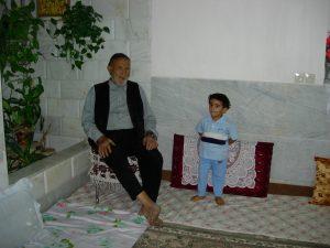 پدر شهیدان محمد علی و غلامعلی هادیان دفترچه پایان خدمت در سال۱۳۲۷+تصاویر دفترچه پایان خدمت در سال۱۳۲۷+تصاویر DSCN6119 300x225