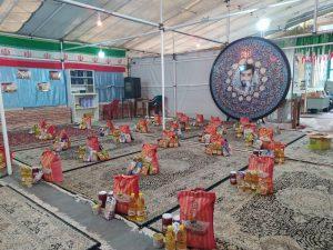 مرحله دوم رزمایش کمک مومنانه در نجف آباد توزیع ۳۶۰۰کمک مومنانه در نجفآباد توزیع ۳۶۰۰کمک مومنانه در نجفآباد+تصاویر photo 2020 08 05 12 32 56 300x225