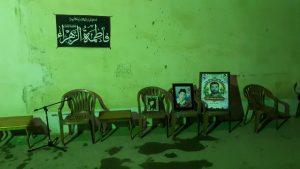روضه سیار در نجف آباد- محرم99 روضه سیار علمدار به کوچه ۹ شهیدی نجفآباد رسید روضه سیار علمدار به کوچه ۹ شهیدی نجفآباد رسید photo 2020 08 27 08 01 27 300x169