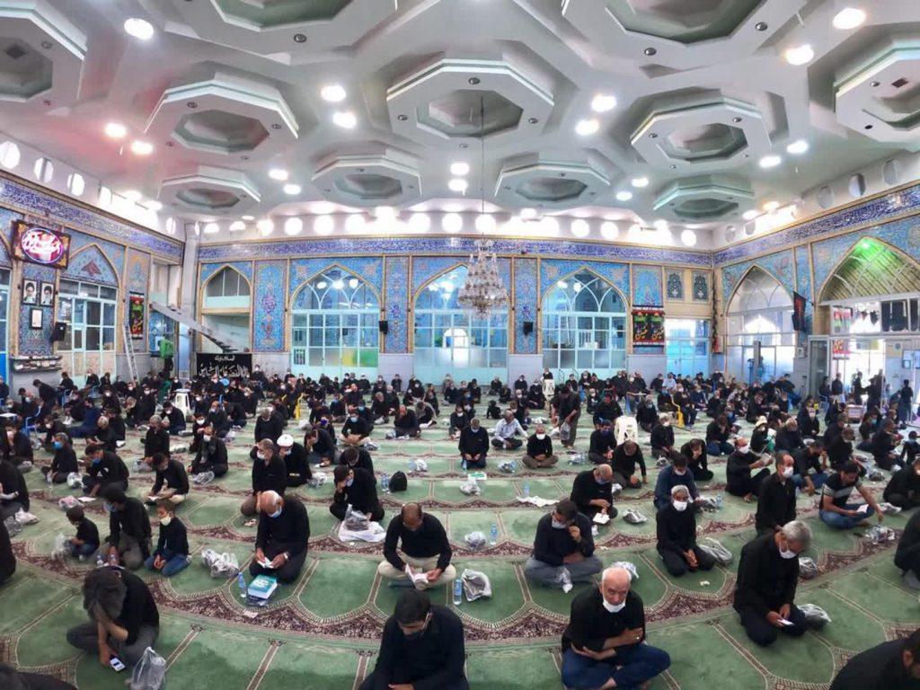 نماز ظهر عاشورای 99 در نجف آباد نماز ظهر عاشورای ۹۹ در نجف آباد+تصاویر نماز ظهر عاشورای ۹۹ در نجف آباد+تصاویر photo 2020 08 30 19 39 05 1024x768