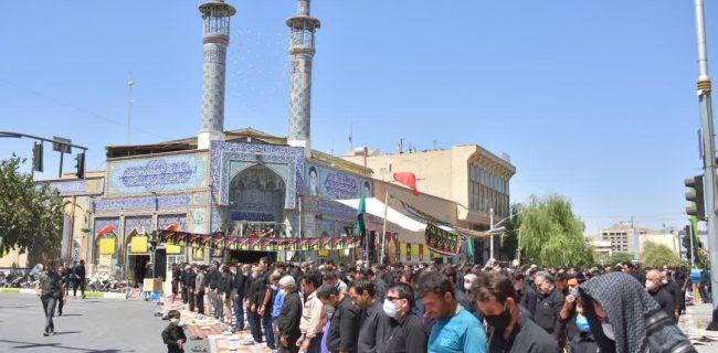 نماز ظهر عاشورای ۹۹ در نجف آباد+تصاویر نماز ظهر عاشورای ۹۹ در نجف آباد+تصاویر نماز ظهر عاشورای ۹۹ در نجف آباد+تصاویر photo 2020 08 30 19 39 05 2 650x320