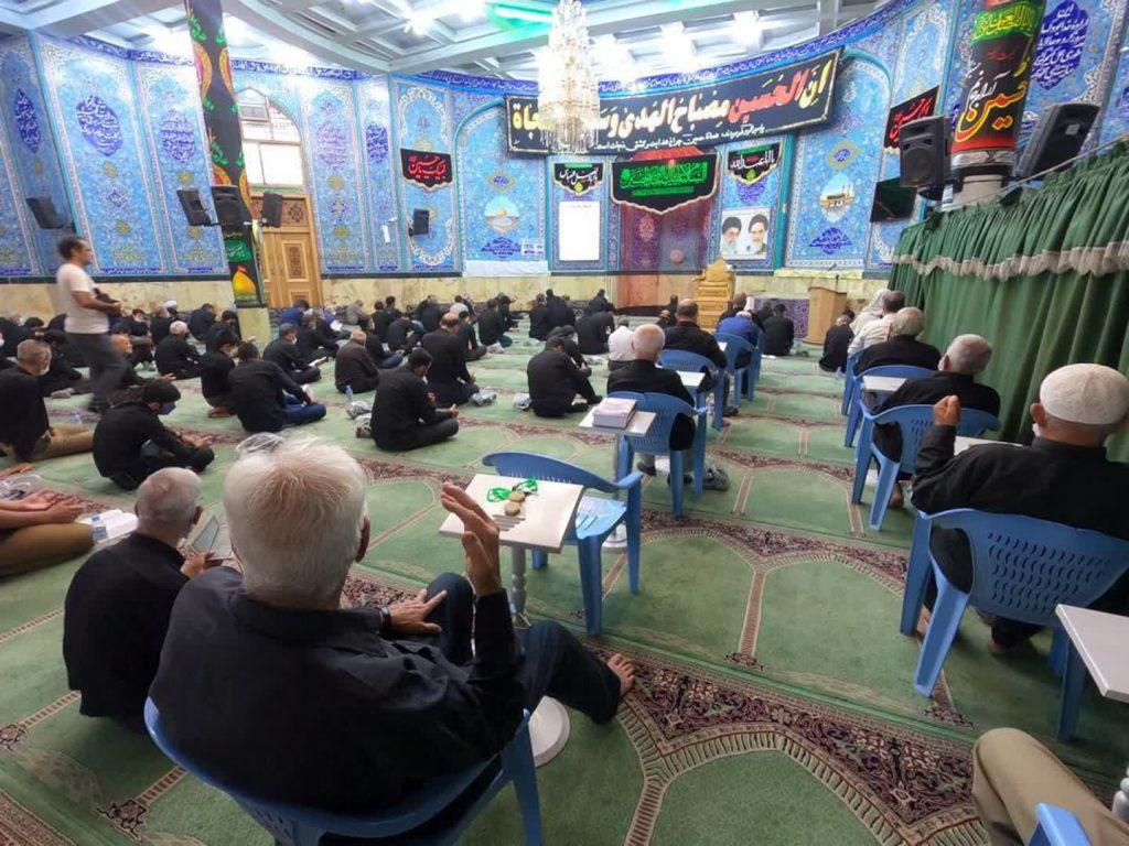 نماز ظهر عاشورای 99 در نجف آباد نماز ظهر عاشورای ۹۹ در نجف آباد+تصاویر نماز ظهر عاشورای ۹۹ در نجف آباد+تصاویر photo 2020 08 30 19 39 08 1024x768