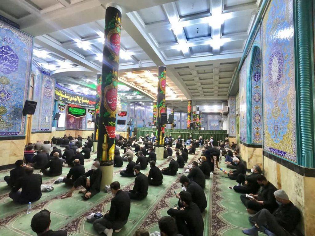 نماز ظهر عاشورای 99 در نجف آباد نماز ظهر عاشورای ۹۹ در نجف آباد+تصاویر نماز ظهر عاشورای ۹۹ در نجف آباد+تصاویر photo 2020 08 30 19 39 08 2 1024x768