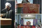 انتقاد امام جمعه گلدشت از تقدیر از کارمند بازداشتی