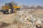 آزادسازی ۱۴میلیارد زمین دولتی در نجف آباد