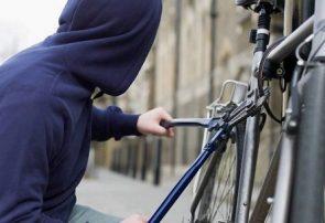 دستگیری سارق ۲۲دوچرخه در نجف آباد دستگیری سارق ۲۲دوچرخه در نجف آباد دستگیری سارق ۲۲دوچرخه در نجف آباد                       295x202