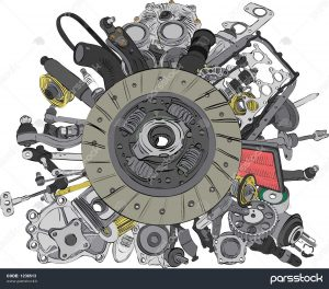 لوازم یدکی خودرو احتکار یک میلیارد لوازم یدکی خودرو در نجف آباد احتکار یک میلیارد لوازم یدکی خودرو در نجف آباد                                300x264