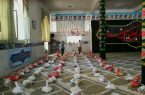 توزیع ۲۳میلیون کمک مومنانه در ویلاشهر+تصاویر