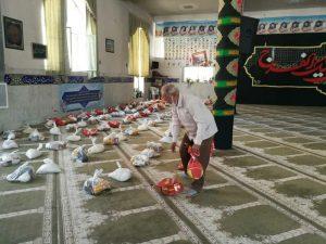 توزیع کمک های مومنانه در ویلاشهر توزیع ۲۳میلیون کمک مومنانه در ویلاشهر+تصاویر توزیع ۲۳میلیون کمک مومنانه در ویلاشهر+تصاویر               2 300x225
