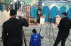 شعرخوانی هفته دفاع مقدس در یادمان شهدای نجف آباد+تصاویر