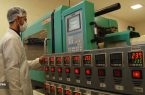 تولید لوله های آزمایش کرونا در نجف آباد با سرمایه گذاری ۳۰ میلیاردی+فیلم و تصاویر