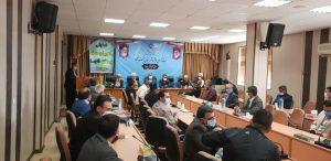 تجلیل از نیروی انتظامی نجف آباد کاهش ۶درصدی جرایم در نجف آباد کاهش ۶درصدی جرایم در نجف آباد                                      300x146