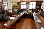 پیگیری موزه دفاع مقدس نجف آباد