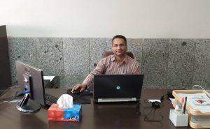 خوشنام شجاعیآرانی فن آوری «بینایی ماشین» در دانشگاه آزاد نجف آباد فن آوری «بینایی ماشین» در دانشگاه آزاد نجف آباد                                      300x185