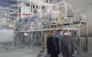دکتر محمد رضا ابوترابی معاون شبکه بهداشت نجف آباد (نفر سمت چپ) بیش از نیمی از کروناییهای نجفآباد زیر۵۰سال سن دارند بیش از نیمی از کروناییهای نجفآباد زیر۵۰سال سن دارند                           300x187