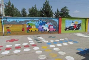زیباسازی مدارس زیباسازی دو مدرسه نجف آباد در اردویی جهادی زیباسازی دو مدرسه نجف آباد در اردویی جهادی                             300x203