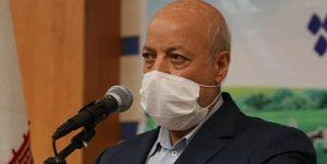 عباس رضایی استاندار اصفهان مردود شدن نجف آباد در استفاده از ماسک مردود شدن نجف آباد در استفاده از ماسک                                                   300x151