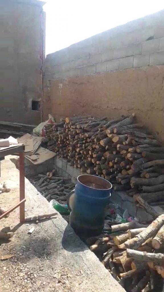 کشف چوب بلوط قاچاق در نجف آباد کشف ۷ تن چوب بلوط قاچاق در نجف آباد+تصاویر کشف ۷ تن چوب بلوط قاچاق در نجف آباد+تصاویر                                                        3 576x1024