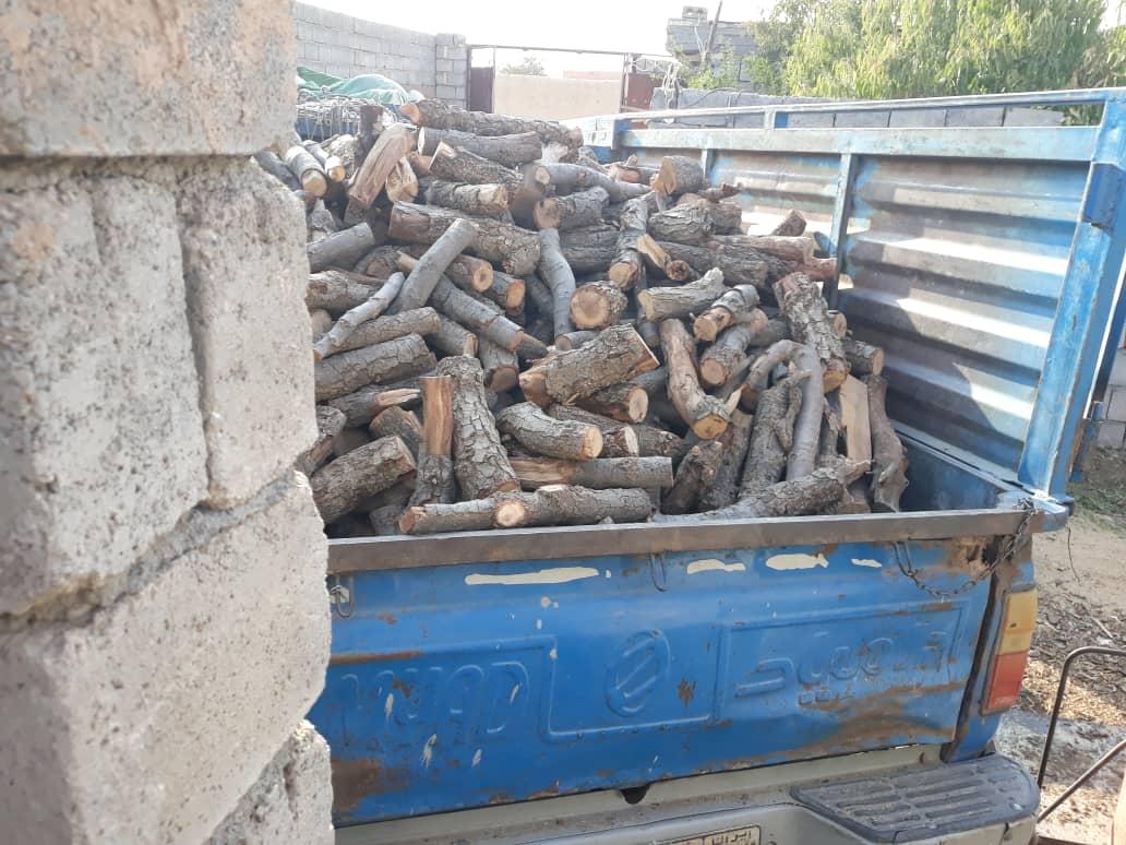 کشف ۷ تن چوب بلوط قاچاق در نجف آباد+تصاویر کشف ۷ تن چوب بلوط قاچاق در نجف آباد+تصاویر کشف ۷ تن چوب بلوط قاچاق در نجف آباد+تصاویر                                                        4