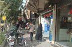 وضعیت سیاه کرونای نجفآباد در سایه عدم حمایت از مشاغل آسیبدیده