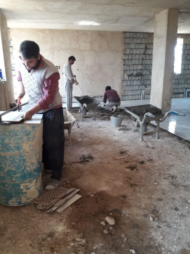 بهسازی خانه یک مادر شهید در مهردشت بهسازی خانه یک مادر شهید در مهردشت+تصاویر بهسازی خانه یک مادر شهید در مهردشت+تصاویر photo 2020 10 06 23 19 09 768x1024