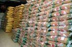 کشف ۲تن احتکار برنج در نجف آباد