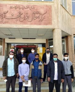 تصاویر اهدای خون طلاب نجف آباد پاییز۱۳۹۹ اهدای خون طلاب نجف آباد+تصاویر اهدای خون طلاب نجف آباد+تصاویر                                                                              1399 4 244x300