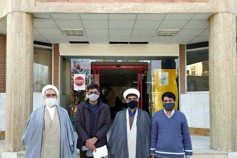 اهدای خون طلاب نجف آباد+تصاویر اهدای خون طلاب نجف آباد+تصاویر اهدای خون طلاب نجف آباد+تصاویر                                                                              1399 6 480x320