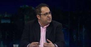 دکتر محمد رضا هاشمیان آزمایش داروهای کرونا روی مردم ایران آزمایش داروهای  کرونا روی مردم ایران                                         300x156