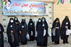 توزیع ۱۸هزار ماسک توسط قرارگاه بسیج جوزدان