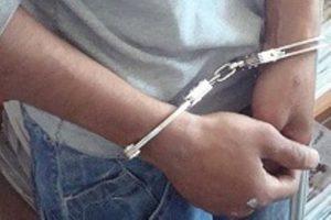 دستگیری سارق دستگیری سارق خودروهای پراید در نجف آباد دستگیری سارق خودروهای پراید در نجف آباد                         300x200