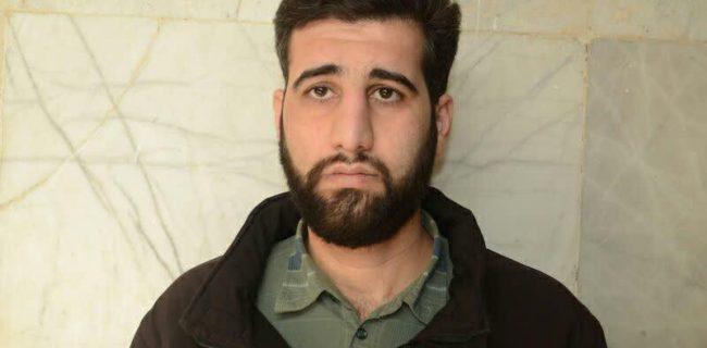 دستگیری مجرم مامورنما در نجف آباد+تصویر دستگیری مجرم مامورنما در نجف آباد+تصویر دستگیری مجرم مامورنما در نجف آباد+تصویر          650x320