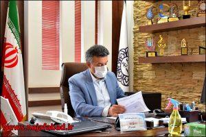 محمد مغزی شهردار نجف آباد توسعه و عمران متوازن نجفآباد توسعه و عمران متوازن نجفآباد                                                300x200