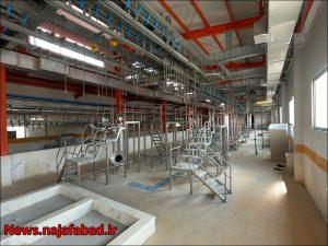 کشتارگاه صنعتی نجف آباد تکمیل کشتارگاه نجفآباد با اعتبار ۱۰۰میلیاردی+تصاویر تکمیل کشتارگاه نجفآباد با اعتبار ۱۰۰میلیاردی+تصاویر 1608791623 Z1lC1 300x225