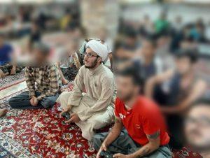 حجت الاسلام محمد جهانگیری اشتغال زایی یک روحانی برای ۲۰۰معتاد+تصاویر اشتغال زایی یک روحانی برای ۲۰۰معتاد+تصاویر 3005618 300x226