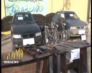 دستگیری متهم در نجف آباد دستگیری ۴۲ متهم در نجف آباد+تصاویر دستگیری ۴۲ متهم در نجف آباد+تصاویر 5788763 635 300x240