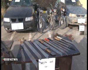 دستگیری متهم در نجف آباد دستگیری ۴۲ متهم در نجف آباد+تصاویر دستگیری ۴۲ متهم در نجف آباد+تصاویر 5788764 429 300x240