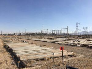 انبار شرکت برق نجف آباد آماده سازی ۶۰میلیارد تجهیزات صنعت برق در نجف آباد آماده سازی ۶۰میلیارد تجهیزات صنعت برق در نجف آباد                                   300x225