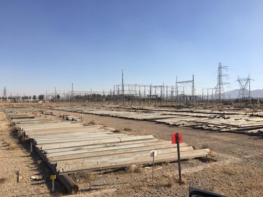 آماده سازی ۶۰میلیارد تجهیزات صنعت برق در نجف آباد آماده سازی ۶۰میلیارد تجهیزات صنعت برق در نجف آباد آماده سازی ۶۰میلیارد تجهیزات صنعت برق در نجف آباد