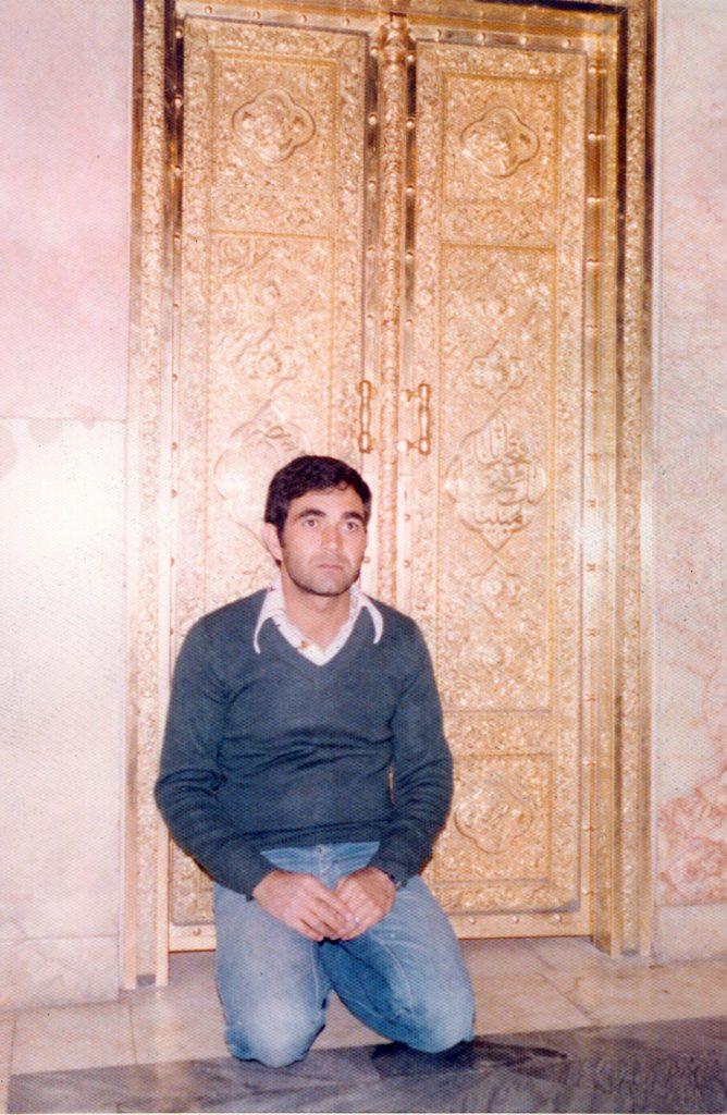 شهید احمد فرزاد اولین شهدی نجف آباد در دفاع مقدس اولین شهید نجفآباد در دفاعمقدس+تصاویر اولین شهید نجفآباد در دفاعمقدس+تصاویر                                                                                         2 668x1024