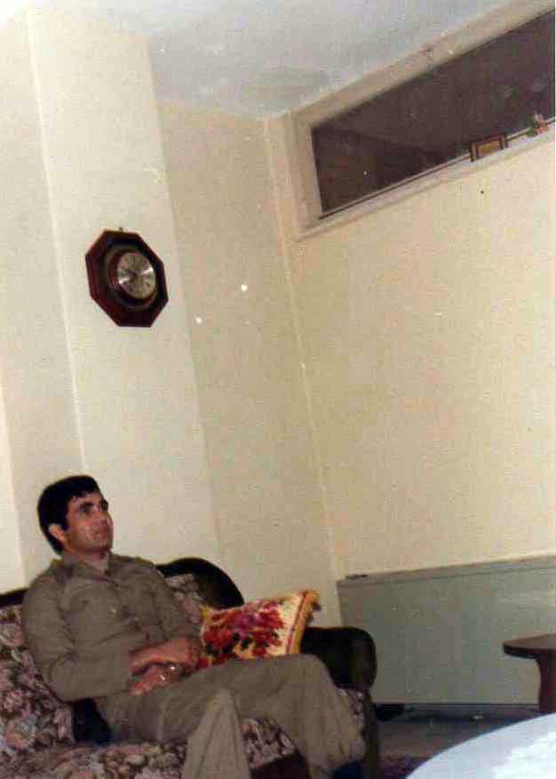 شهید احمد فرزاد اولین شهدی نجف آباد در دفاع مقدس اولین شهید نجفآباد در دفاعمقدس+تصاویر اولین شهید نجفآباد در دفاعمقدس+تصاویر                                                                                         6