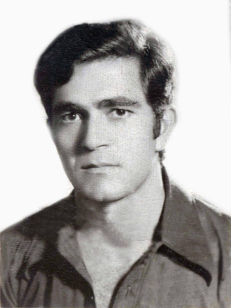 شهید احمد فرزاد اولین شهدی نجف آباد در دفاع مقدس اولین شهید نجفآباد در دفاعمقدس+تصاویر اولین شهید نجفآباد در دفاعمقدس+تصاویر                                                                                         7 767x1024
