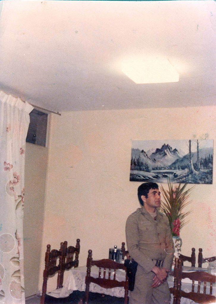 شهید احمد فرزاد اولین شهدی نجف آباد در دفاع مقدس اولین شهید نجفآباد در دفاعمقدس+تصاویر اولین شهید نجفآباد در دفاعمقدس+تصاویر                                                                                         9 727x1024