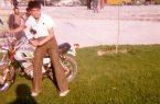 تشییع یک شهید در نجف آباد بعد از ۳۹سال+ تصاویر و فیلم